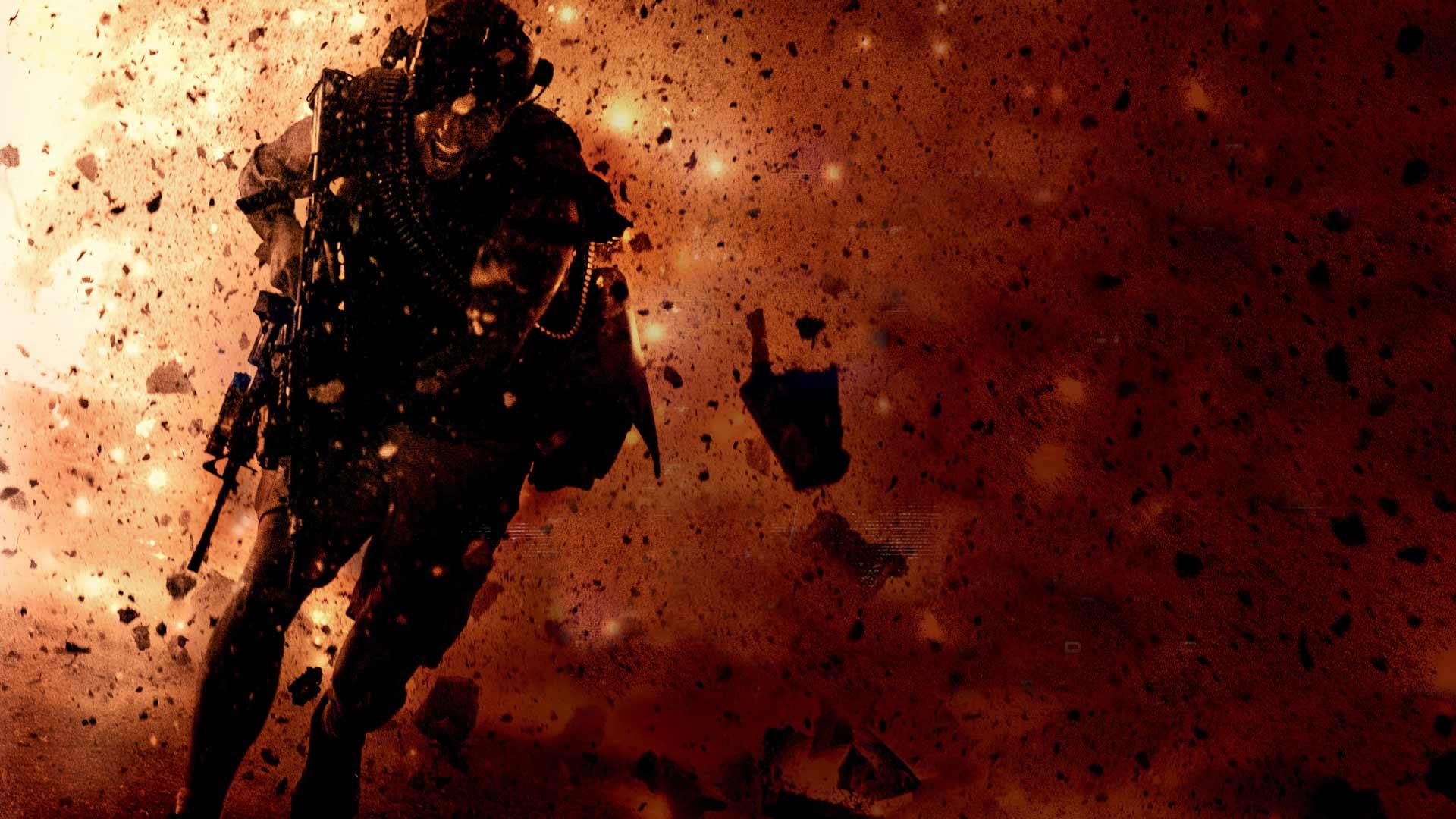 ۱۳ ساعت: سربازان مخفی بنغازی