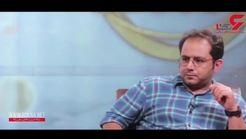 طعنه تهیه کننده سریال پدر به پسر جنجالی سفیر ایران+تصویر