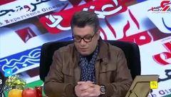 واکنش رضا رشیدپور به فیلم منتشر شده از نماینده مجلس سراوان+فیلم