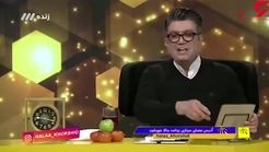 انتقاد رشیدپور به عملکرد برخی از نمایندگان مجلس!+فیلم