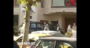 داعشی ها در تهرانپاس گروگانگیری کردند! / رییس پلیس تهران چه گفت؟ + فیلم