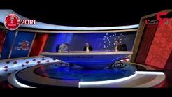 فردوسی پور در برنامه دیشب غافلگیر شد! +فیلم