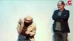 بلایی که حسین محب اهری سر آتیلا پسیانی آورد + فیلم