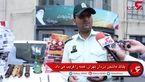 پلاک خودروی سارقان تهرانی هم دزدی بود! / همه سرکار بودند! +فیلم