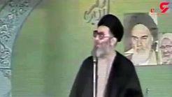 فیلم / خاطره رهبر انقلاب از دعوتشان به یک مهمانی مختلط با سرو شراب + فیلم