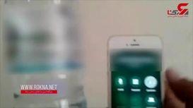 ردپای جلبرگ در آب معدنی! + فیلم