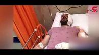 گفتگو با افسر پلیس درباره ماجرای تعقیب و گریز خونبار پایتخت + فیلم