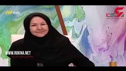 اخراج خانم پروفسور ایرانی به خاطر نام خلیج فارس از  امارات + فیلم