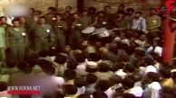 رهبر ارکستر سرود خاطرهانگیز ایران درگذشت + تصویر