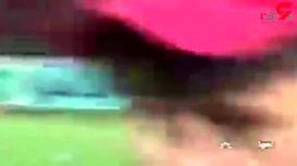 داغ ترین حاشیههای فینال جام حذفی+ فیلم