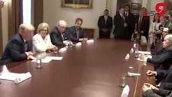 مشاور ترامپ برق را قطع کرد تا او دخالت روسیه در انتخابش را لو ندهد!+ تصویر