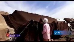 فاش شدن دروغگویی مسیح علینژاد درباره روستایی که وجود ندارد! + فیلم