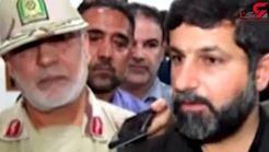 گلباران محل شهادت کوچکترین شهید حادثه تروریستی اهواز +تصویر