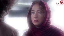 حضور متفاوت هانیه توسلی در «گرگ بازی»+فیلم