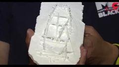 کشف کشتی 2400 ساله در دریا سیاه+فیلم