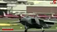نخستین جنگنده عمودپرواز روسی که هیچگاه عملیاتی نشد + فیلم