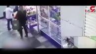 اشتباه عجیب یک نوجوان به کودک ربایی منجر شد! +فیلم