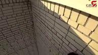 به خطر افتادن جان یک پارکور در خیابان+فیلم
