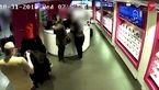 جزییات سرقت جواهرات مسافران خارجی در فرودگاه! + فیلم