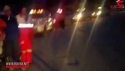 آغاز روز چهارم عملیات هواپیما تهران-یاسوج / وضعیت جوی مانع پرواز بالگردها شد + فیلم