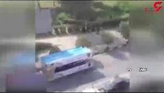 حوادث تلخ و شیرین سال 97  / از محاکمه مفسدان اقتصادی تا سقوط اتوبوس دانشگاه آزاد تهران + فیلم
