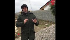 ماجرای دستگیری حامد کاویانپور چه بود؟ +فیلم