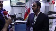 سیل خوزستان با این پهپادهای داخلی رصد شدند! + فیلم و جزییات