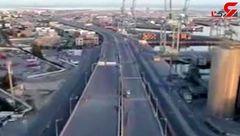اتصال پایتخت کویت به مناطق شمالی با یک پل ۳۶ کیلومتری + فیلم