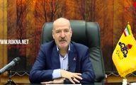 توسعه گازرسانی روستایی و صنعتی در آذربایجان شرقی+فیلم