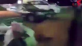 زباله گرد عربستانی ولیعهد را به دردسر انداخت + فیلم