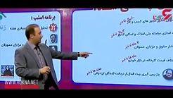 وعدههای فراموش شده دولت+فیلم