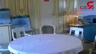 نمای داخلی قایق صدام که به هتلی مجلل تبدیل شد! +فیلم