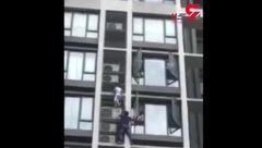 دزدی که می رفت باعث مرگ عجیبی شود! +تصویر
