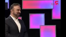 ماجرای شکایت آملی لاریجانی از دو مجری تلویزیون + فیلم