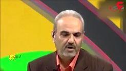 عصبانیت جواد خیابانی از صحبتهای کیروش + فیلم