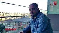حمایت مجدد شهاب حسینی از یک فیلم اولی + فیلم
