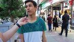 تهرانی ها در مورد احتمال صعود ایران به مراحل بعد در جام جهانی چه می گویند؟ + فیلم