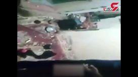 وحشتاکترین فیلم از اجساد 5 عضو خانواده در لاوان / کودکان نبینند