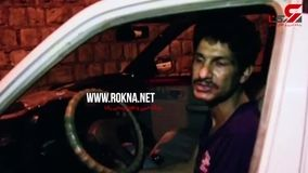 ماشین خواب های تهران / گزارشی از کابوس های شبانه ! + فیلم