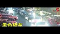 اقدام عجیب زن بی وجدان در پارکینگ+فیلم