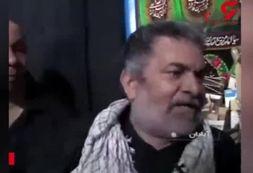 به یاد حال هوای جبهه و دستههای عزاداری رزمندگان در ایام محرم + فیلم