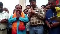 مراسم عجیب ازدواج و طلاق قورباغهها در هند! + فیلم