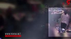 دوربین مداربسته رفتار عجیب معلم زن با دانش آموز 12 را ثبت کرد+ فیلم