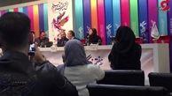 قهقه سیامک انصاری و جواد رضویان در نشست خبری زهر مار+فیلم