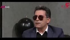 یک دزد میهمان خوش تیپ برنامه زنده تلویزیون ایران /  رازهایی درباره درهای ضد سرقت+فیلم