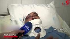 اولین مصاحبه با پاسداران نجات یافته درحمله تروریستی زاهدان+ فیلم