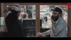 «رضا عطاران» چگونه مردم را می خنداند!+فیلم