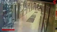 اولین فیلم از زلزله مسجد سلیمان ! / وحشت به ایذه هم رسید !