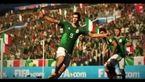 تیزر رسمی بازی فیفا برای جام جهانی منتشر شد + فیلم