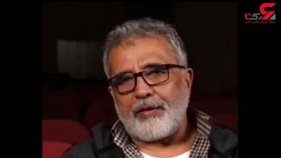 ادعاهای توهین آمیز بهروز افخمی درباره صادق هدایت ! + فیلم